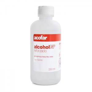 Acofar Alcohol 96º 250 ml