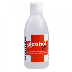 Alcohol 96 250ml