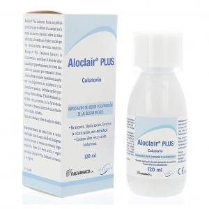 Aloclair Plus Colutorio 120ml