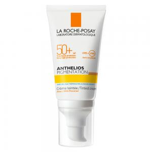 La Roche Posay Anthelios Pigmentación SPF50+ Crema Coloreada 50ml