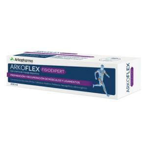 Arko Arkoflex Gel Dolor 200ml