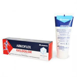 Arko Arkoflex Gel Dolor 60ml
