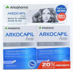 Arkocapil Advance Pack Forte 60+60 cáps