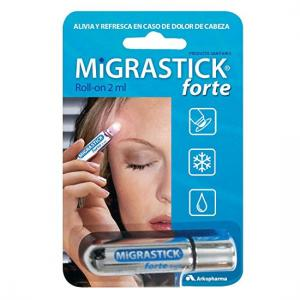 Arkopharma Migrastick Forte Roll-on Dolor de Cabeza 2ml