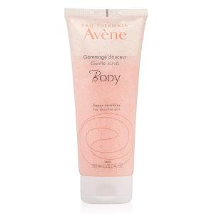 Avene Body Exfoliante Corporal Suave 200ml
