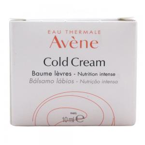 Avene Cold Cream Balsamo Labial 10ml