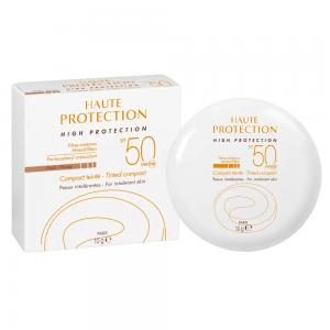 Avene Compacto Coloreado SPF50+ Dorado