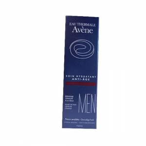 Avene Men crema hidratante anti-edad 50ml