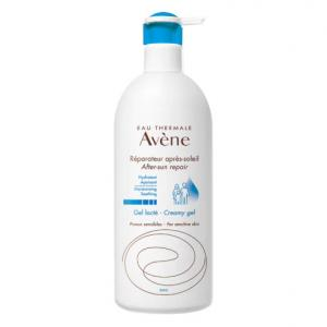 Avene reparador para despues del sol gel crema 400ml