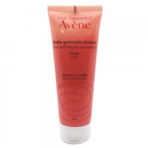 Avene Gel Exfoliante Suavidad Cara 75ml