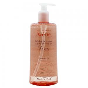 Avene Gel de Ducha Body Piel Sensible 500ml