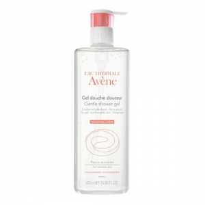 Avene Gel Ducha 500ml