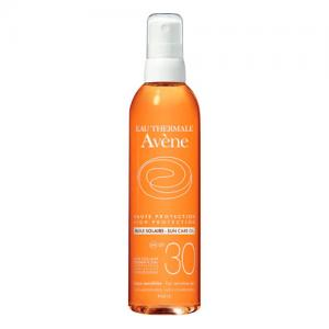 Avene Solar SPF30 Aceite seco spray 200ml