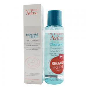 Avene Triacneal Expert 30ml + Regalo Agua Micelar 100ml