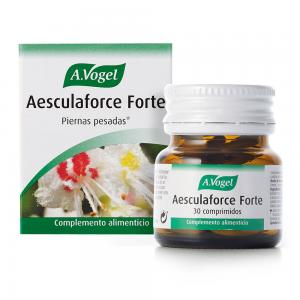 A.Vogel Bioforce Aesculaforce Forte 30 Comprimidos