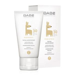 Babe Pediatría Hidratante Facial SPF30 50ml