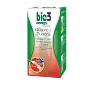 Bie 3 Bio Energy Solution Line 24 Sticks