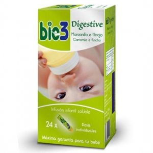 Bie 3 Digestive 24 Sticks