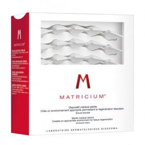 Bioderma Matricium Dispositivo Médico Estéril 30 monodosis de 1ml