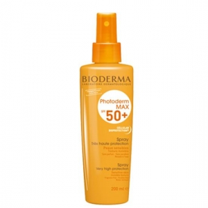 Bioderma Photoderm MAX SPF50+ UVA 33 Spray 200ml