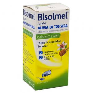 Bisolmel Jarabe Tos 100ml