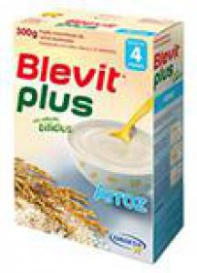 Blevit Plus Arroz 300 gr.
