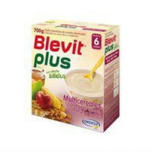 Blevit Plus Frutos Secos 300 gr.
