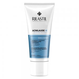 Cumlaude Rilastil Acnilaude M-Mattifying Treatment Emulsión 40ml