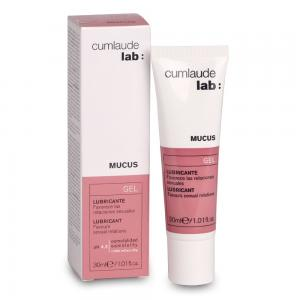 Cumlaude Mucus Gel Lubricante Vaginal 30ml