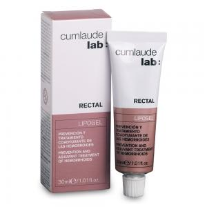 Cumlaude Rectal Lipogel 30ml