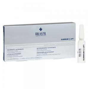 Cumlaude Rilastil Summum Rx Lift Ampollas 10 Amp (1,5ml)