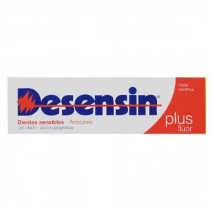 Dentaid Desensin Plus Pasta 125ml