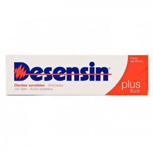 Dentaid Desensin Plus Pasta 75ml