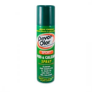 Devor Olor Spray Sport Spray 125ml