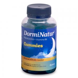 Dorminatur Melatonina 50 gummies