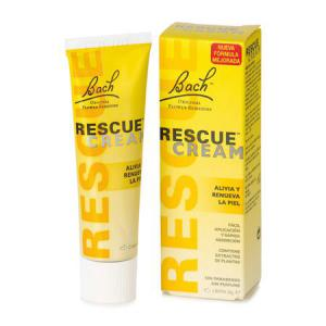 Dr.Bach Rescue Remedy Crema 30 gr.