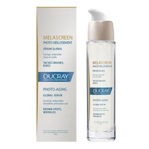 Ducray Melascreen Sérum Global Fotoenvejecimiento 30ml
