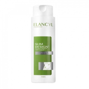 Elancyl Slim Design 200ml. Celulitis rebelde