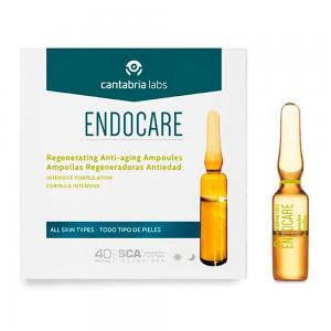 Endocare Flashrepar Ampollas 7x1ml