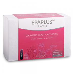 Epaplus Skincare Colágeno Beauty Anti-Aging 15 viales 25ml