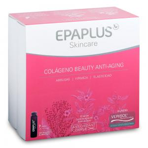 Epaplus Skincare Colágeno Beauty Anti-aging 7 viales x 25ml