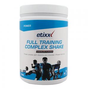 Etixx Full Training Complex Shake Sabor Chocolate 1000gr