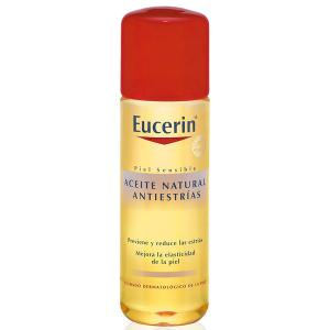 Eucerin Aceite Natural Anti-Estrías 125ml
