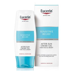 Eucerin After Sun Allergy Protection Gel-Crema 150ml
