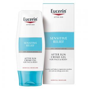 Eucerin After Sun Loción 150ml