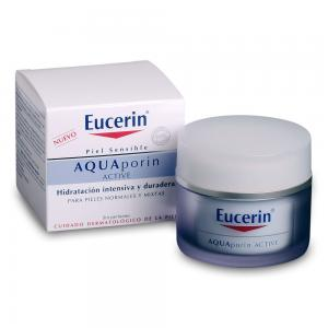 Eucerin Aquaporin Active Piel Normal y Mixta 50ml
