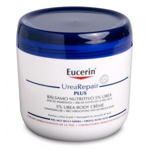 Eucerin Urea Repair Plus Bálsamo Nutritivo 450ml