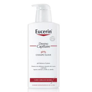 Eucerin Champú Suave pH5 400ml