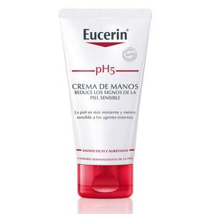 Eucerin Crema Manos PH5 75ml