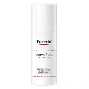 Eucerin Dermo Pure Oil Control Fluido Facial 50ml